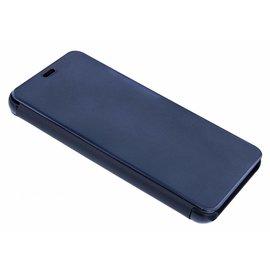Ntech Ntech Zwart LED Flip Cover Hoesje voor Samsung Galaxy S10e