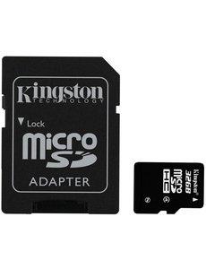 Kingston Kingston Micro SD 32 GB - SDHC Class 4