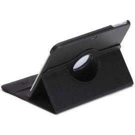 tablettotaal Tablet hoesje Samsung Tab A 2016 10.1 inch T580 360 graden kantelbaar zwart