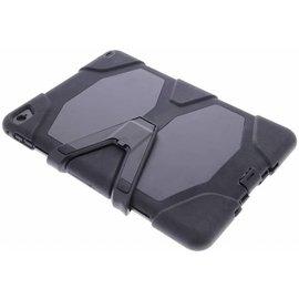 Merkloos Zwarte Extreme protection army case voor de iPad Air 2