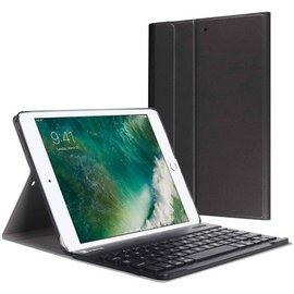Merkloos iPad 9.7 (2017/2018) - Bluetooth toetsenbord hoes