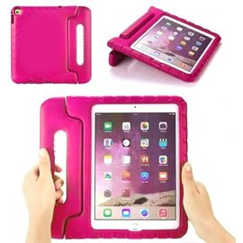 ABC-LED Kids Proof Cover iPad Mini 1, 2, 3 hoesje voor kinderen ROZE