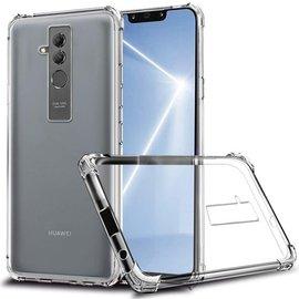 GSMpunt.nl Huawei Mate 20 Lite Schokbestendig TPU Hoesje Transparant