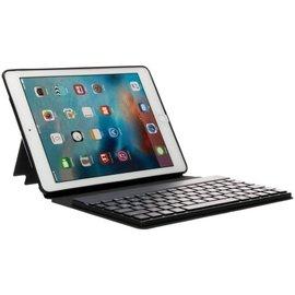 Merkloos Ultimate Keyboard iPad (2018) / (2017) / Air (2) / Pro 9.7 Zwart