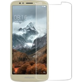 Merkloos Motorola Moto E5 Screen Protector Glas