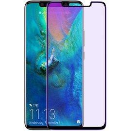 Merkloos Huawei Mate 20 Pro Screen Protector Glas Volledige Dekking