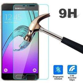 Merkloos Tempered Glass Screenprotector voor Samsung Galaxy A3 (2016 A310F)