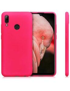 Ntech Ntech Huawei P Smart 2019 Hoesje - TPU backcover