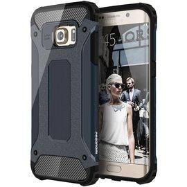 GSMpunt.nl Samsung Galaxy S7 Edge Cool Armor Hoesje Blauw