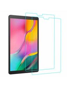 Ntech Ntech 2Pack Samsung Galaxy Tab A 10.1 (2019) Tempered Glass Protector