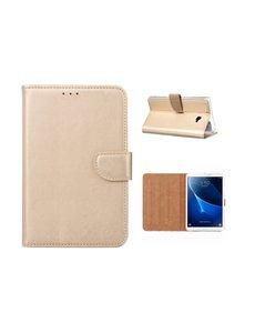 Ntech Ntech Samsung Galaxy Tab A 10.1 (2019) Booktype Hoes - Goud