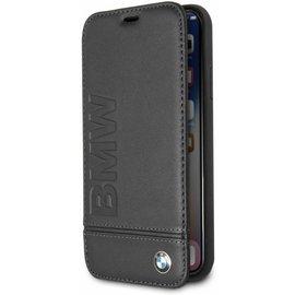 BMW BMW Book Cover do iPhone 7/8 czarny
