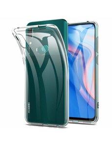 Ntech Ntech Huawei P Smart Z Transparant Hoesje / Crystal Clear TPU Case
