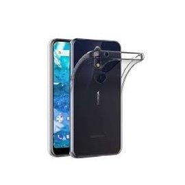 Ntech Ntech Nokia 3.2 Transparant Hoesje / Crystal Clear TPU Case
