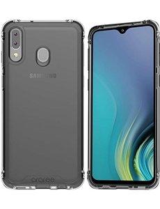 Araree Samsung Galaxy M20 Araree TPU Hoesje M Cover Series backcover - Zwart