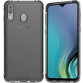 Araree Samsung Galaxy M20 Araree TPU Hoesje M Cover Series Back Cover - Zwart