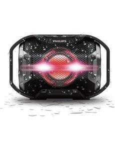 Philips Philips Shoqbox SB300 - Zwart