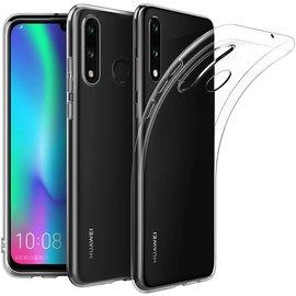 Ntech Huawei P30 Lite Transparant TPU Hoesje