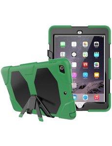 Ntech Ntech Apple iPad mini 4 Extreme Armor Case - Groen
