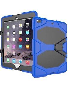 Ntech Ntech Apple iPad mini 4 Extreme Armor Case - Blauw