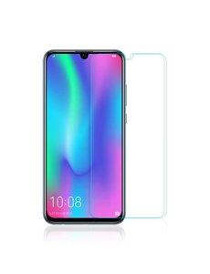 "Ntech Ntech Huawei P smart 2019 Screenprotector €"" 2Pack Tempered Glass"