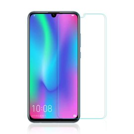 Merkloos Ntech 2Pack Huawei P smart 2019 Screen Protector-9H HD clarity Hardness Tempered Glass