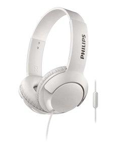 Philips Philips SHL3075 - On-ear koptelefoon - Wit