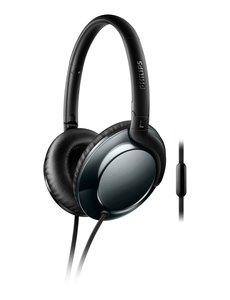 Philips Philips SHL4805 - Over-ear koptelefoon - Zwart