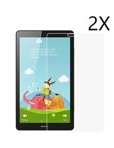 Ntech Ntech 2Pack Screenprotector - Huawei MediaPad T3 7.0 inch