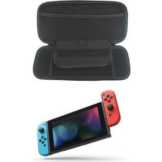 Ntech Ntech Premium opberghoes voor Nintendo Switch - Zwart