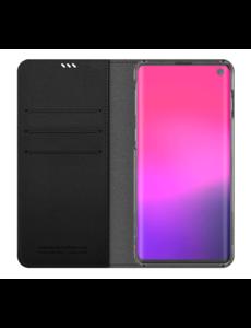 Araree Samsung Galaxy S10 Araree Mustang Diary Portemonnee Hoesje - Zwart