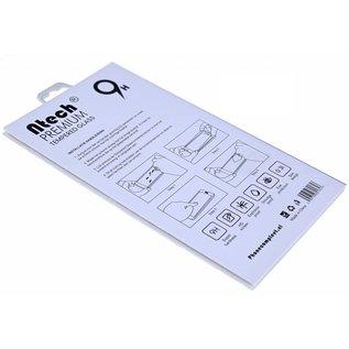 Merkloos Ntech 2 Pack Nokia 4.2 Tempered Glass Screen protector