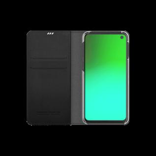 Araree Samsung Galaxy S10e Araree Mustang Diary Portemonnee Hoesje - Zwart