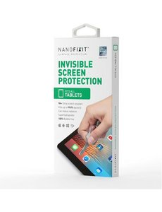 Nanofixit Nanofixit - Liquid Screenprotector voor Tablets