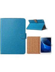 Ntech Samsung Galaxy Tab S5e SM-T720/T725 Booktype Hoesje - Turquoise Ntech