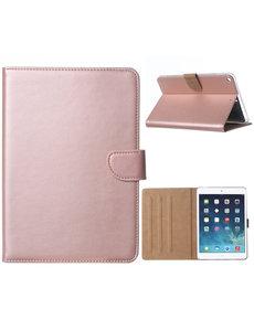 Ntech Apple iPad mini (2019) Booktype Hoesje - Rose Goud Ntech