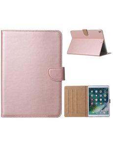 Ntech Apple iPad Air (2019) Booktype Hoesje - Rose Goud Ntech