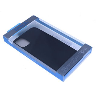 Ntech Nano Silicone Back Hoesje Apple iPhone 11 Pro Max - Turquoise Ntech