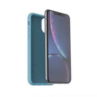 Ntech Nano Silicone Back Hoesje Apple iPhone 11 - Turquoise Ntech