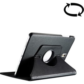 Back Cover voor Samsung Galaxy Tab S3 9.7 - zwart
