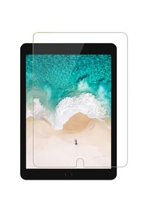 "Ntech Ntech Apple iPad Air (2019) - 10.5"" Screenprotector Tempered Glass"