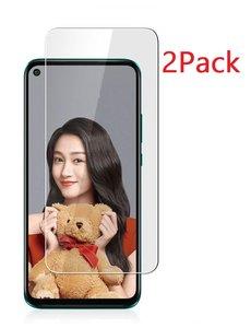 Ntech Huawei Mate 30 Lite Screenprotector Glass 2 Pack - Ntech
