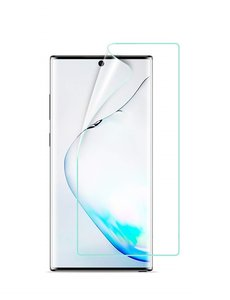 Ntech Samsung Galaxy Note 10 Diamond Folie Screenprotector Full-screen