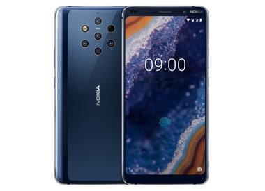 Nokia 9 serie