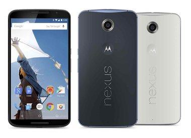 Motorola  Nexus serie