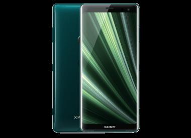 Sony Xperia X serie