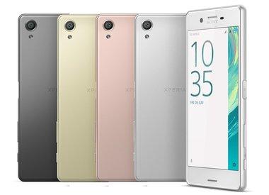 Sony Xperia T serie