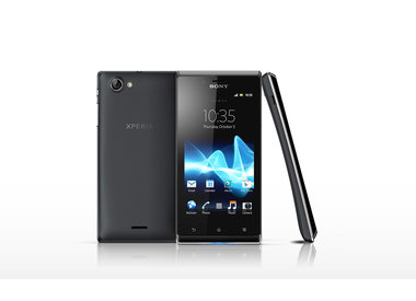 Sony Xperia J serie