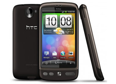 HTC Desire serie