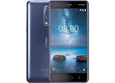 Nokia 8 serie